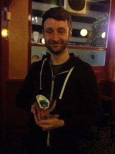 ben and award