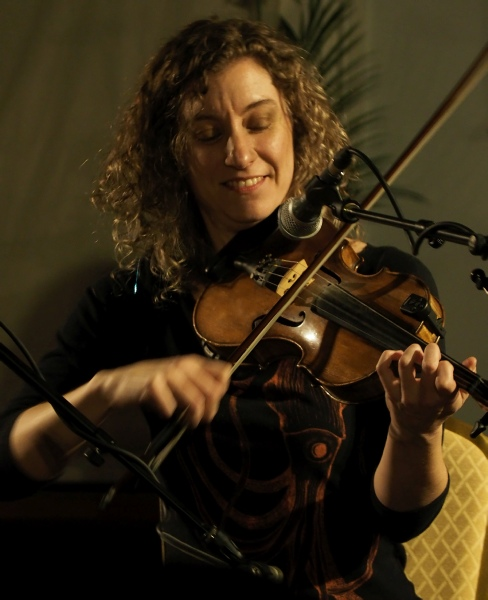 Rayna-Gellert-Trio
