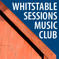 Whitstable Sessions Music Club
