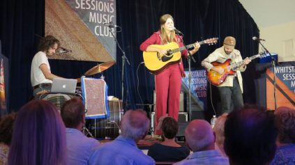 Erin Rae and the Meanwhiles – 25th June 2017