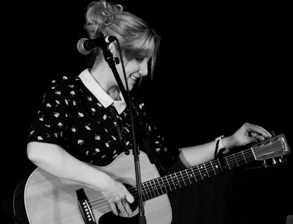 Heidi Talbot Trio – 29th October 2017