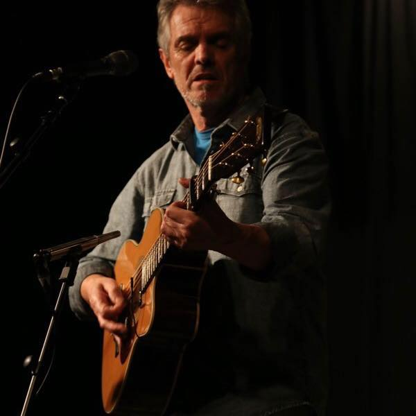 An Evening with Iain Matthews (with Andy Roberts)